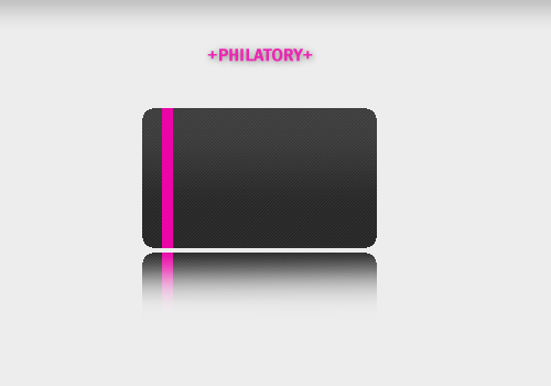 Philatory Icons by Calabim