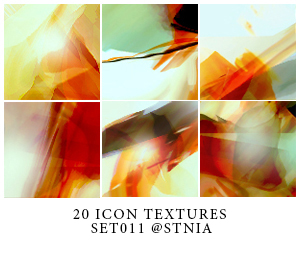 icon textures set 011 by Sintonia