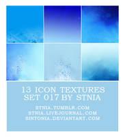 Icon textures Set #017 - 100x100 by Sintonia