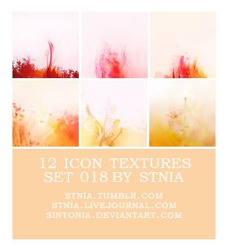 Icon Textures Set #18 100x100