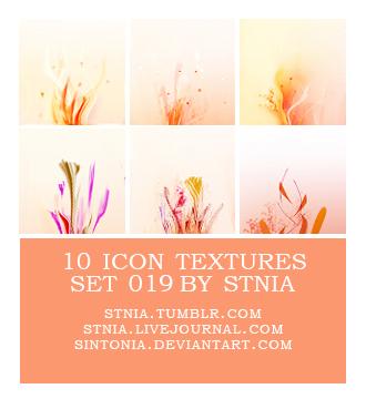 Icon Textures Set #19 100x100