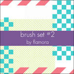 PS Brush Set Two.