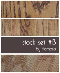 Stock Set Thirteen. by flamora