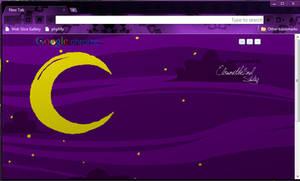 Nightlife Chrome Skin by elrunethe2nd