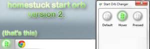 Sburb Start Orb 2