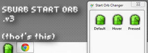 Sburb Start Orb 3