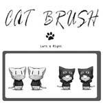 PS  Cat Brush   [Pincel]