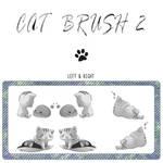 PS  Cat Brush 2  [Pincel]