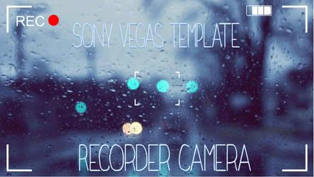 SV| Camera Recorder Template by Yoshi-Akira
