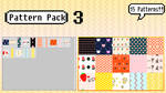 PS| Pattern Pack 3 [15]