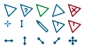 light cursor set by LordPrevious