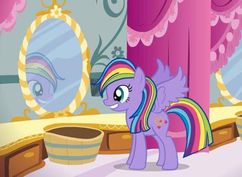 McDonald's My Little Pony Game