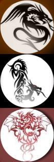 Dragon Orb by BlastOfToMars