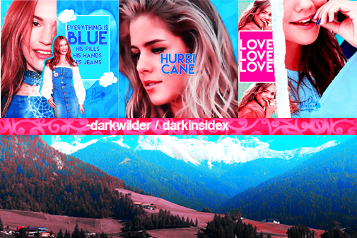 Love is a Song (icon pack) by DarkInsidex
