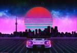 RetroWave Toronto