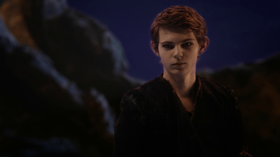 Once upon a time: Peter Pan x Reader by Dinosaur-Dragon-Fan on