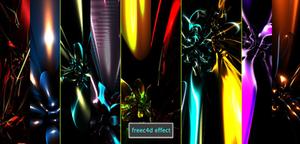 c4d effect