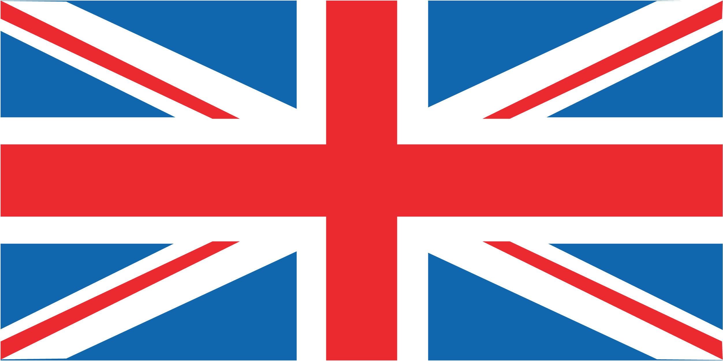 British Vector Flag by Poorartman on DeviantArt