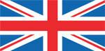 British Vector Flag by Poorartman