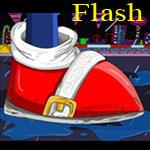 Comick-Sonic short 3