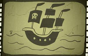 Skitzo -Ship Ahoy!