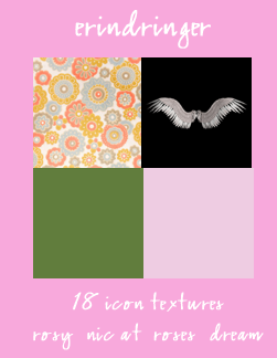 Texture Set 13 by rosynic87