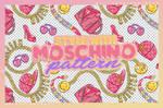 PATTERN | MOSCHINO