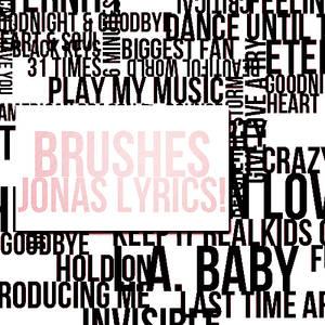 +BrushesJonasLyrics.
