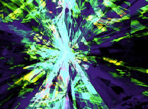 Broken Flows 'mixdown'