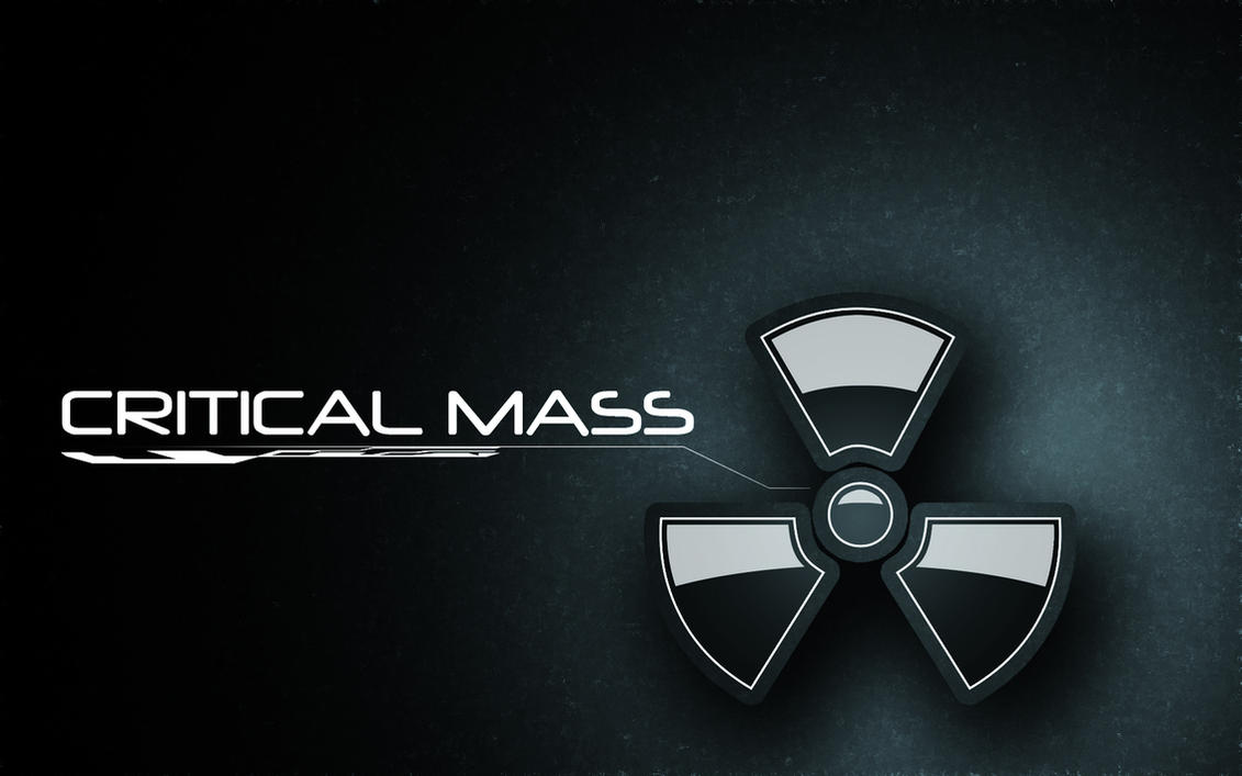 Critical Mass by sam2993