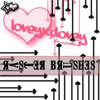 Vector Brushes by loveyxdoveyx3