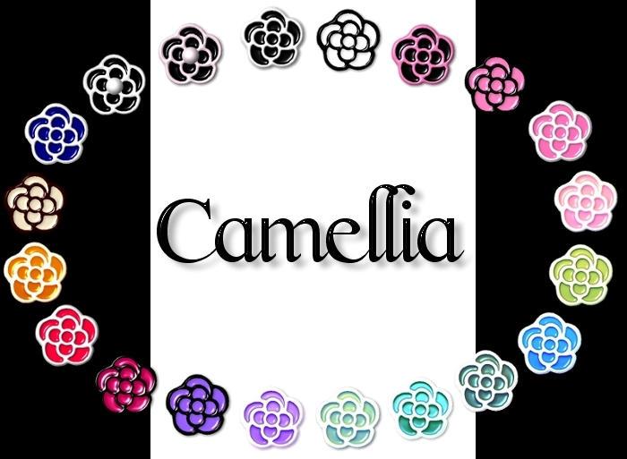 Camellia by kyoro3