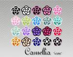 Camellia -icon-