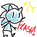 Sonic MEME_Pappara_finished by f-sonic