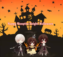 Vampire Knight Halloween