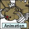Creeper Mech Animation by technoscream