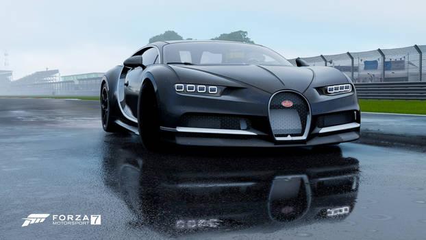 [BTS] In the Mirror   FORZA Motorsport 7