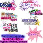 text png Selena Gomez