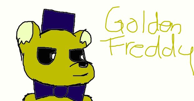 Goldie by Minda330