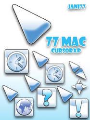77 Mac cursorxp