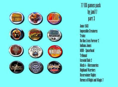 77 gamespack part3