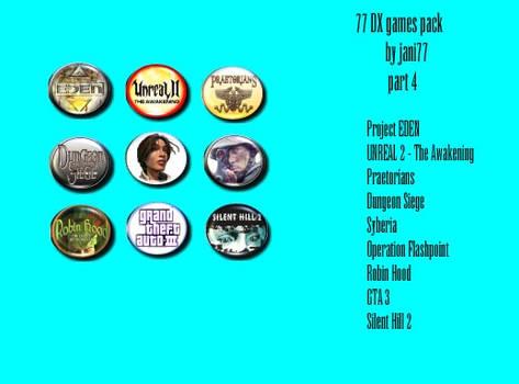 77 gamespack part4