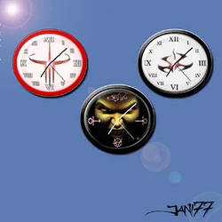 77 clockspack part1
