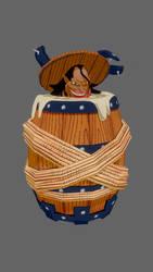 One Piece UWR - Caribou static model by o-DV89-o