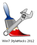 Win7 Eleven Useful StyleHacks by ZombieGroundSquirrel