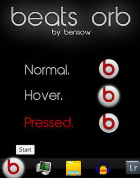 Beats Start Orb