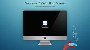 Windows 7 Boot Skin