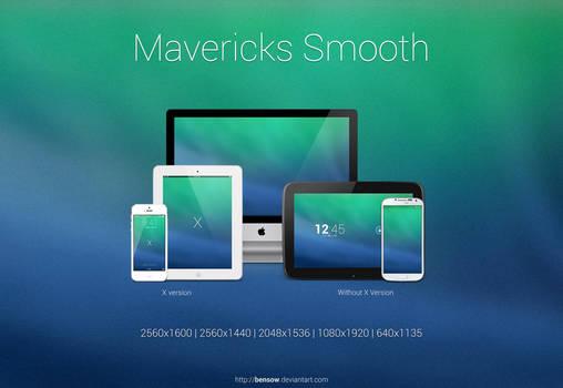 Mavericks Smooth