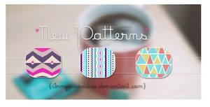 Patterns nuevos