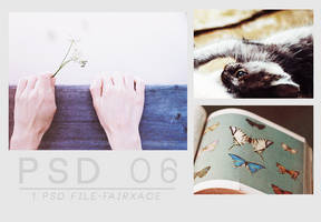 PSD 06 by Fairxace by Inmyparadise